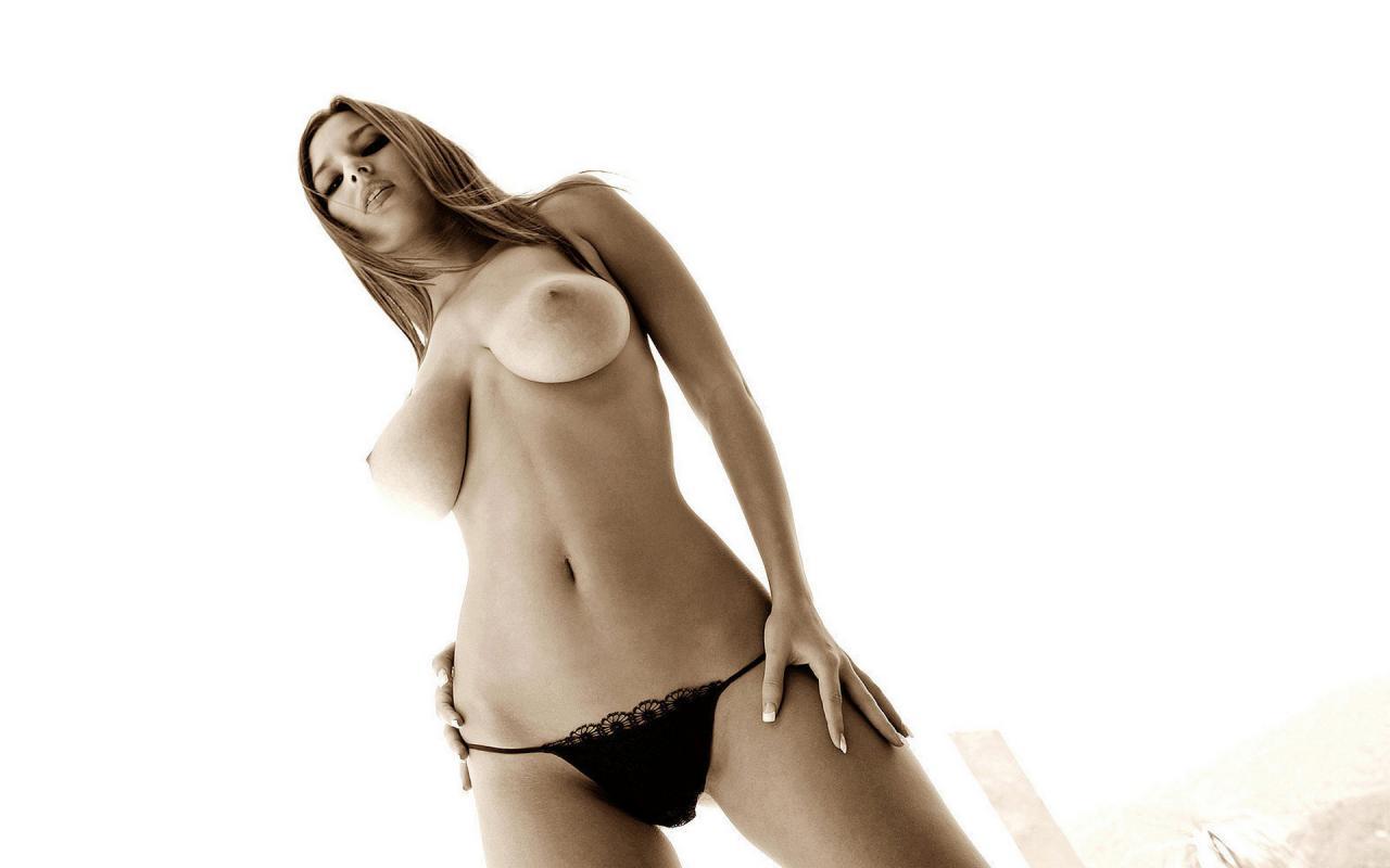 Секси девки белые сиски фото 7 фотография